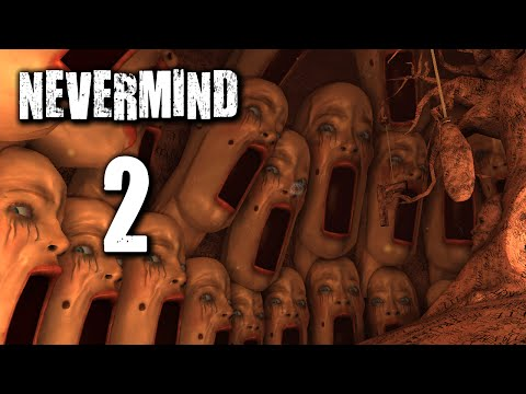 Nevermind Gameplay - Part 2 - First Patient
