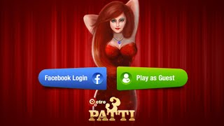 Tricks to get good cards in Octro Teen Patti without any software HD