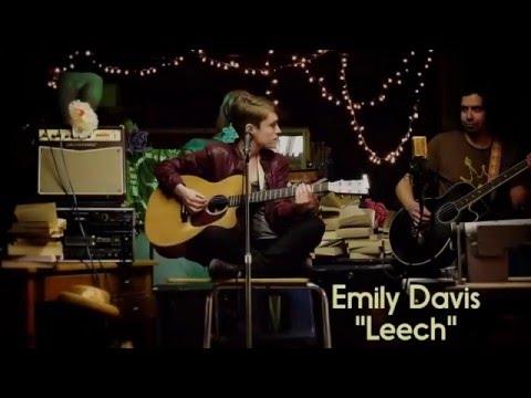 Emily Davis - Leech (Original Song)