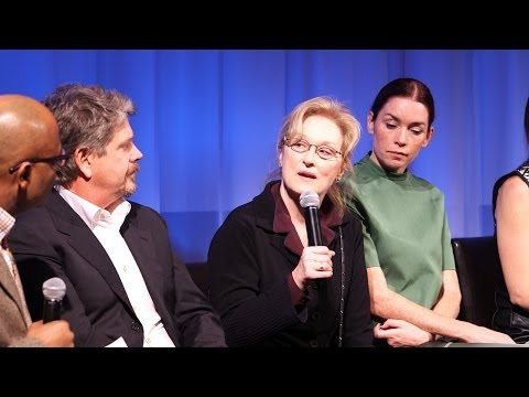 Academy Conversations: August: Osage County