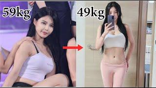 먹으면서 빼는 10kg 다이어트 꿀팁