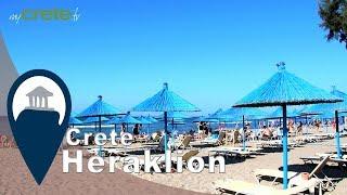 Crete | Ammoudara Beach