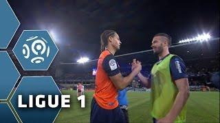 Montpellier Hérault SC - Olympique de Marseille (2-1)  - Résumé - (MHSC - OM) / 2014-15
