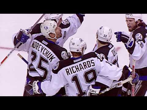 Memories: Richards tallies his seventh game-winner