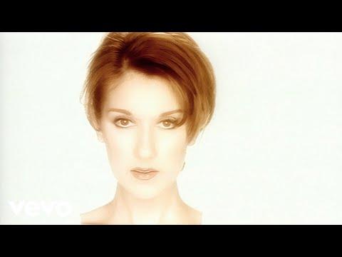 Céline Dion - All By Myself (VIDEO)