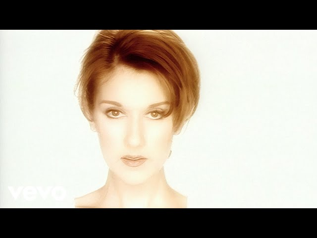 Céline Dion - All By Myself (Official Remastered HD Video)