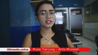 RYAN TANJUNG (Ratu Kodok) - STOP NARKOBA BERSAMA FOUR ROXWELL