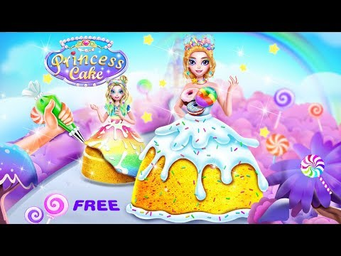 Queen Cakes Maker-Frost Cakes Baking Salon