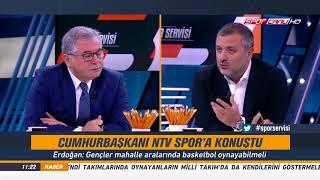 Spor Servisi 13 Kasım 2017
