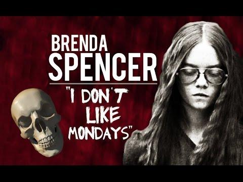 Brenda Spencer 2017