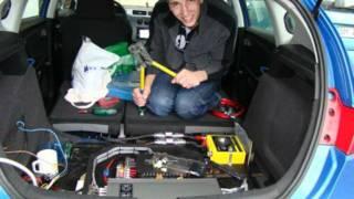 Car-Hifi-Einbau im Seat Leon 1P - Hot clip, new video funny ...