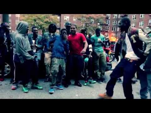 Official Staten Island (Parkhill) Hot Nigga ReMix - General Gooose ft Holy Moe