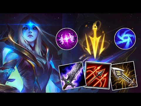 Ashe Montage 7 - Best Ashe Plays | League Of Legends Mid thumbnail