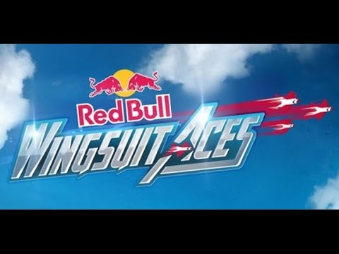 Red Bull Wingsuit Aces - Universal HD GamePlay Trailer