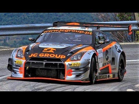 600Hp Nissan GT R R35 GT3 Ex Nismo Official Portuguese
