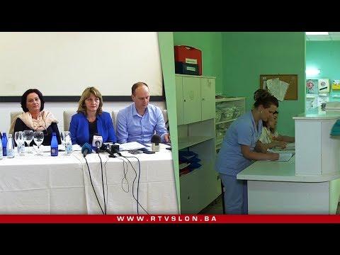 Doktori medicine i stomatologije TK stupaju u generalni štrajk! - 23.05.2018.