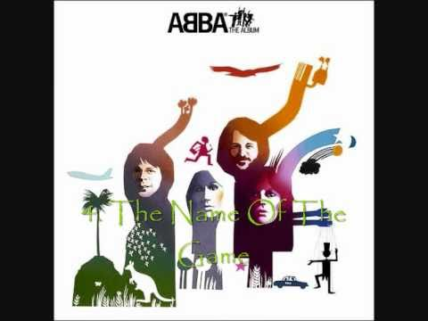ABBA  The Album  All the songs
