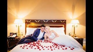 Утро невесты The Ritz Carlton 5*