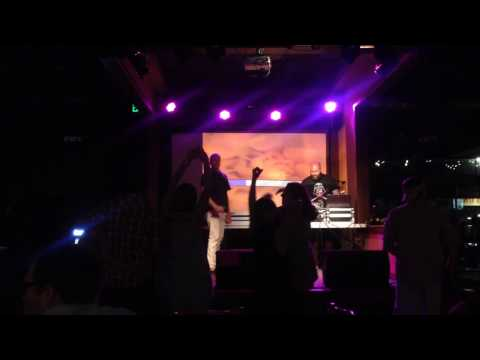 John Mayer - Free Fallin , Karaoke stile