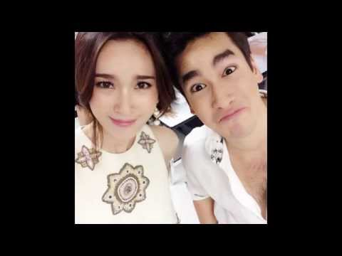 Nong poy and Thai Hotboy