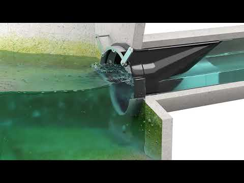 How a backflow prevention valve works