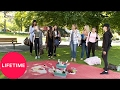 Dance Moms: Bonus: A Pre-Dance Picnic | Lifetime