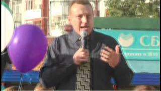Фестиваль невест 2011 в Усть-Илимске.avi