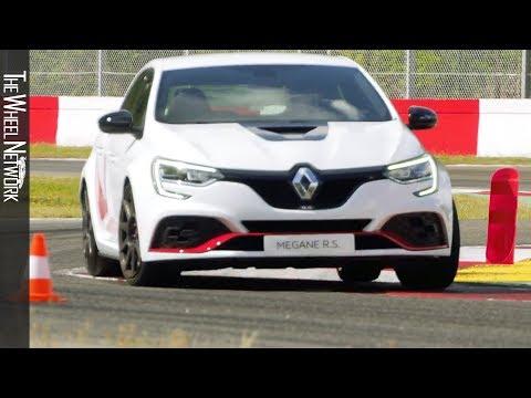 2020 Renault Megene R.S. Trophy-R