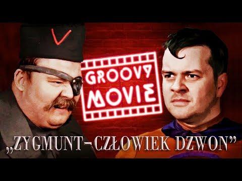 """""""Zygmunt - Człowiek Dzwon"""""""