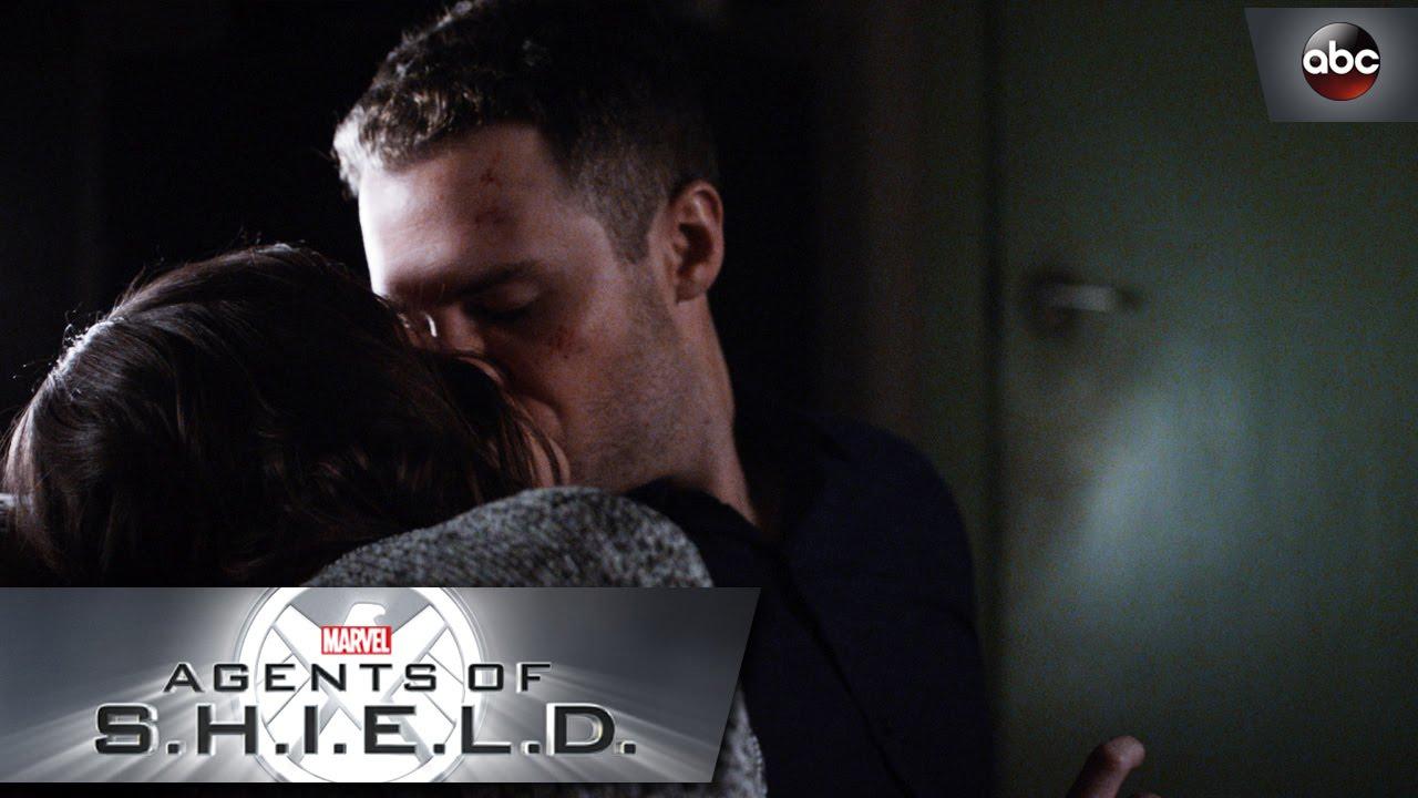 Download FitzSimmons Sneak Peek - Marvel's Agents of S.H.I.E.L.D.
