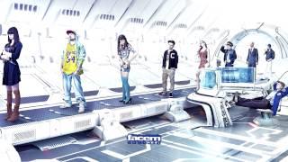 Repeat youtube video Deliric - Negru (feat. Silent Strike) (Instrumental)
