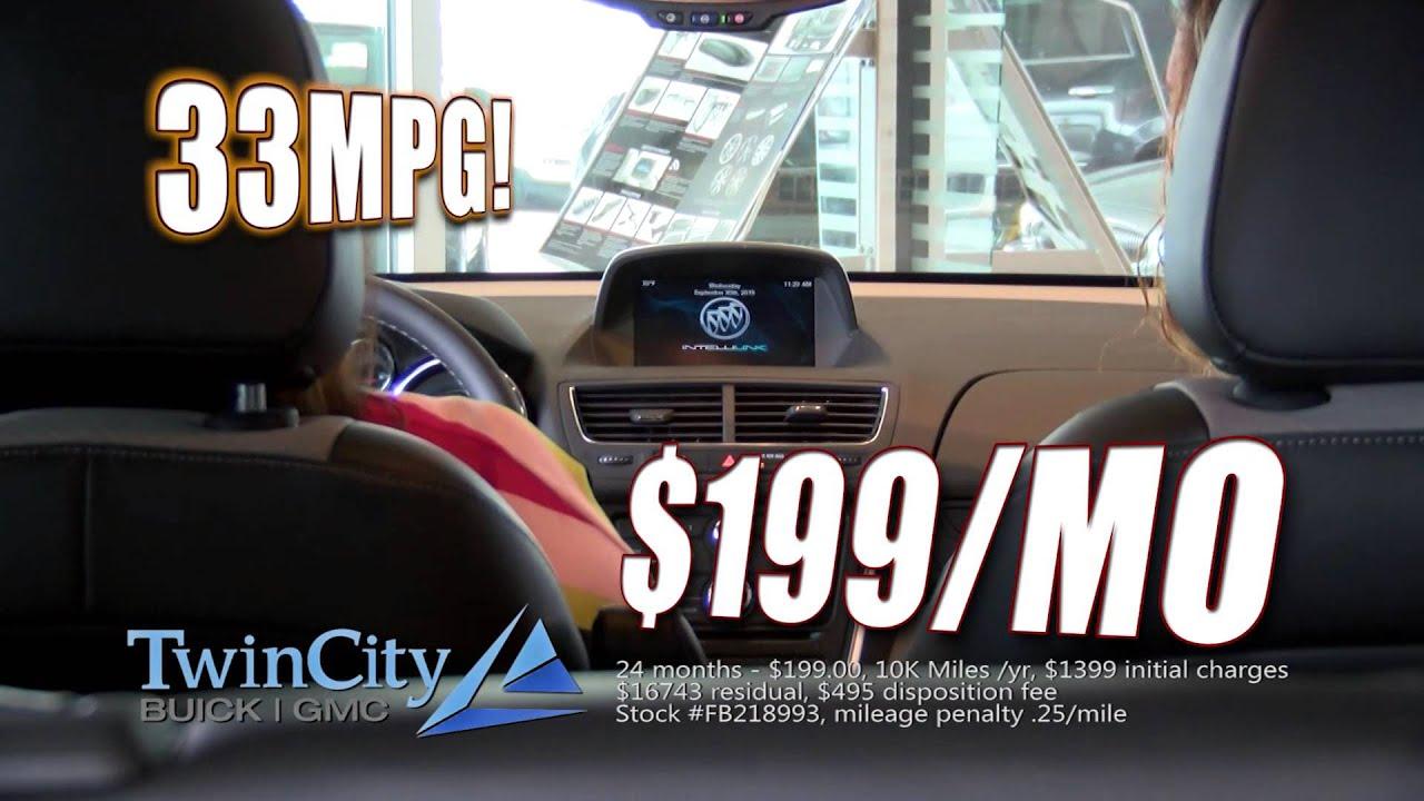 Twin City Buick Twin City Buick Gmc Youtube