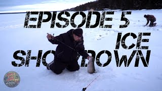 Season 4 Episode 5 - Manitoulin Ice Showdown feat. guest host Bob Izumi from the Real Fishing Show