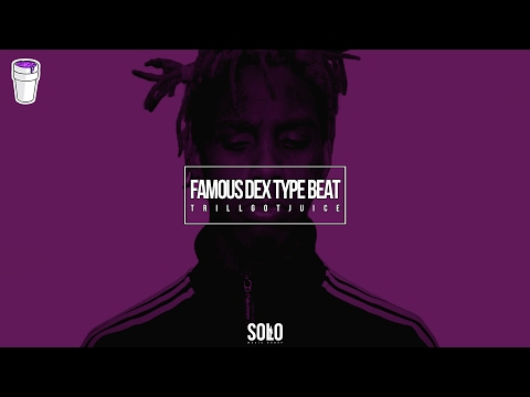 """Beat It Up"" Instrumental (Famous Dex, Trill Sammy Type Beat) [Prod. By @TrillGotJuice] *BEST*"
