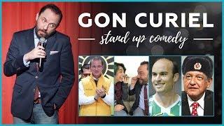 AMLO ruso, Anaya PRD, Donovan al León, ¿me ligué a La Mars? ¡Y MÁRS! - NotiCreas - Stand Up Comedy