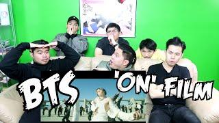 BTS (방탄소년단) 'ON' Kinetic Manifesto Film : Come Prima | React…