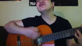 """""""A Faint Illusion"""" by Tides of Man Cover"""