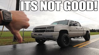 The Result of a BAD Diesel Tuning! DON'T TUNE Before Watching THIS!