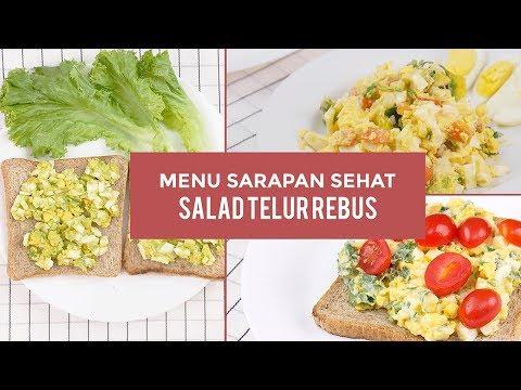 Diet Telur Rebus, Ampuh Turunkan Berat Badan hingga 11 Kg
