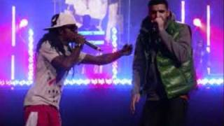 Lil Wayne Ft Drake Right Above It (instrumental) DOWNLOAD**