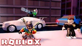 Jailbreak Hd Update  Roblox