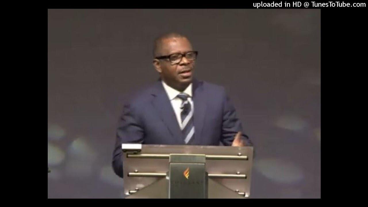 Download Audio: Efficient Action - Pastor Poju Oyemade