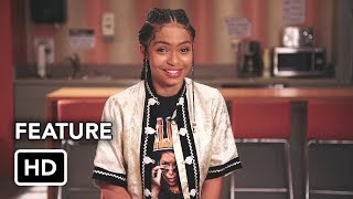 "Grown-ish (Freeform) ""SAT Prep with Grown-ish Cast"" Featurette HD"