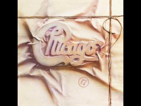 Chicago- 17(1984) Vinilo Completo