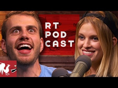RT Podcast: Ep. 398 - The Spooky Hand Towel