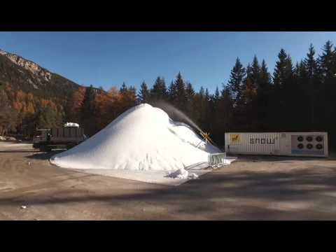 Crans montana - switzerland - snow report - december 22nd - inghams ski