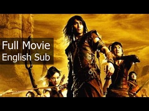 Thai Action Movie - Village of Warriors [English Subtitle] Full Movie