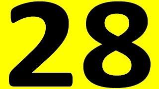 АНГЛИЙСКИЙ ЯЗЫК ДО ПОЛНОГО АВТОМАТИЗМА УРОВЕНЬ 2 УРОК 28 УРОКИ АНГЛИЙСКОГО ЯЗЫКА