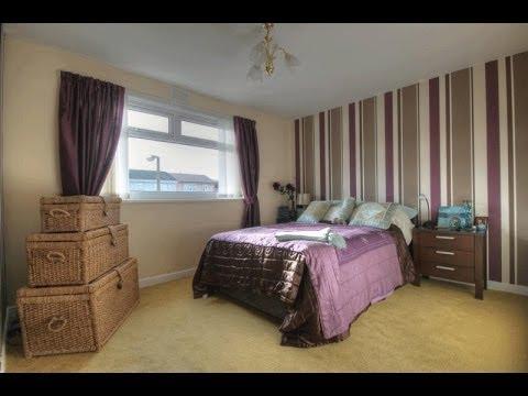 Bisf House Bedrooms