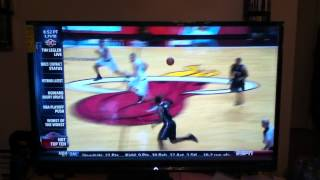 Repeat youtube video LeBron James The WORST EVER Travelling 7 steps